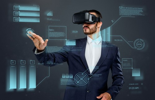 Virtual Reality (VR) Market to Touch $120.5 Billion by 2026